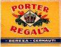 Чернівці Beresa Cernāuţi  Porter Regala UA-26-CHN-04-POR-K-xx-04-002