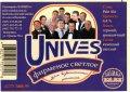 """Запоріжжя """"Заїмка""""пивоварня Unives UA-08-ZPR-46-UVE-S-xx-02-002"""