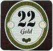 """""""Ніжинський пивзавод""""ЗАТ  22 Gold UA-25-NZN-15-DGO-K-99-02-002"""