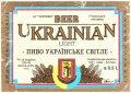 Ніжинський пивзавод Українське UA-25-NZN-11-UKR-K-93-06-003