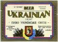 Ніжинський пивзавод Українське UA-25-NZN-11-UKR-K-93-06-008