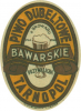 "Тернопіль (Tarnopol) Browar ""Przywalicha"" Bawarskie PL-20-TRN-03-BAW-K-хх-02-002"