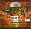 """Корпорація """"Пінта - Кремінський пивоварний завод""""ТОВ Amber Hop UA-99-UKR-04-AMN-Z-хх-42-002"""
